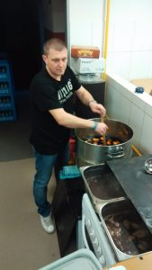 vaříme svařák a punč