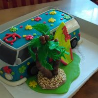 Hawai car