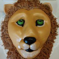 Lev rozkošný