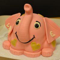 sloník růžový